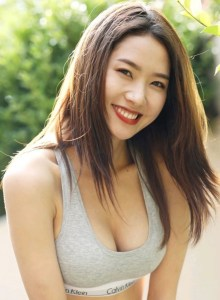 Silvia - Hangzhou Massage Girl