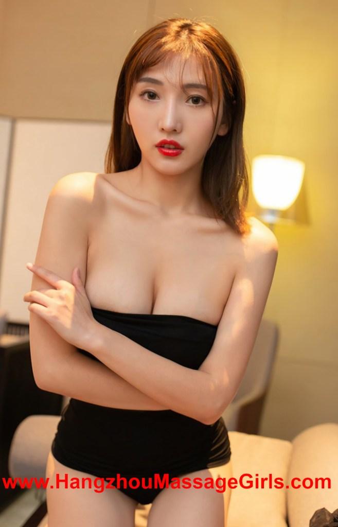 Sophia - Hangzhou Escort Girl