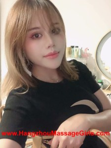Tracy - Hangzhou Massage Escort