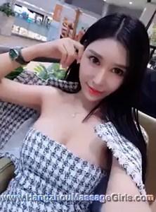 Hangzhou Escort - Selena