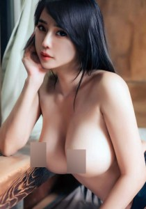 Hangzhou Massage Girl - Mariella