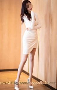 Hangzhou Massage Girl - Dedi