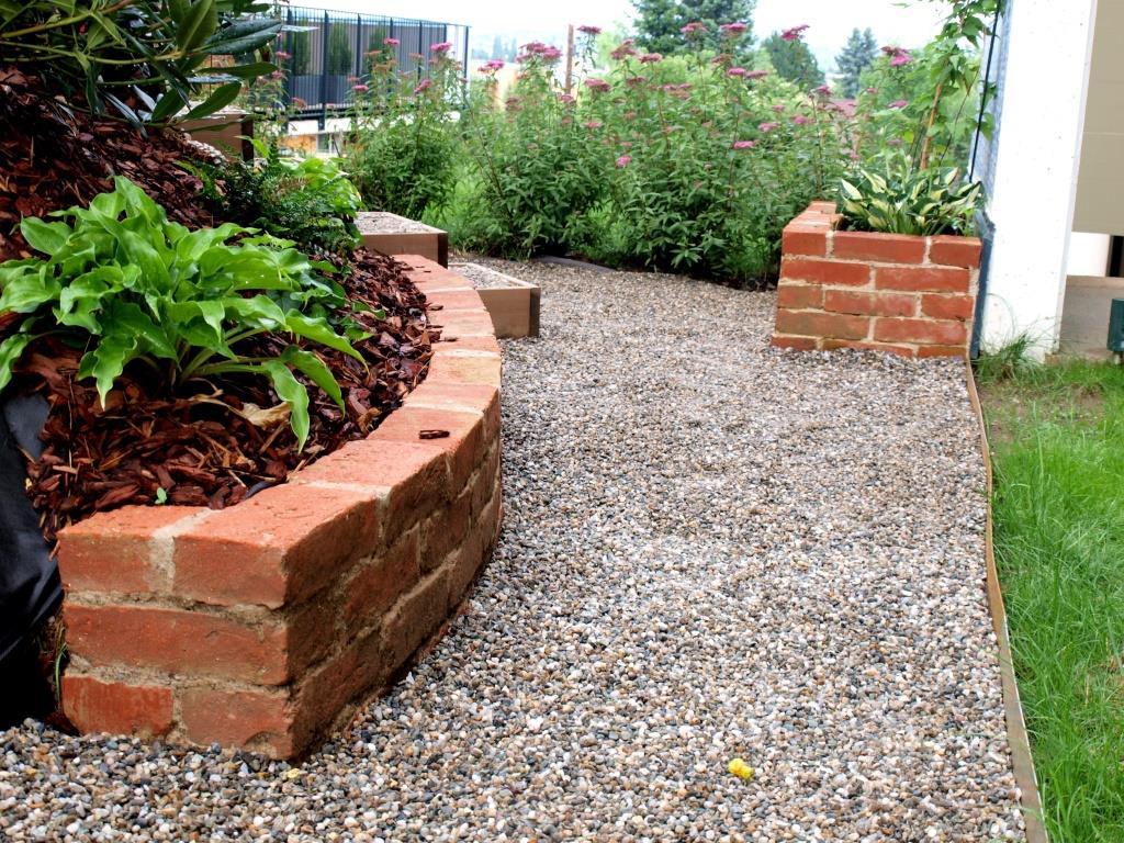 Garten-Umgestaltung fertig V