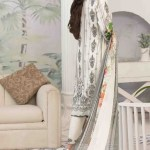 Summer Medley Lawn Printed And Embroidered Collection D-1476 A 1
