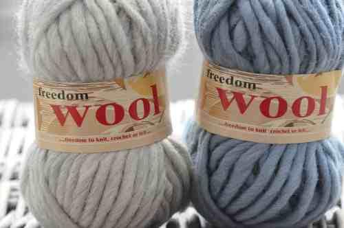 Freedom Wool