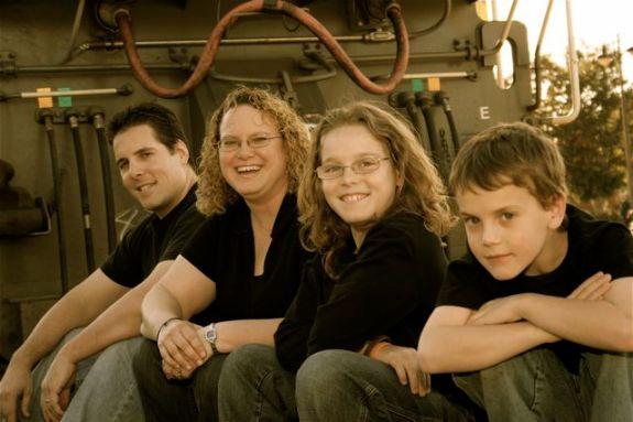 Wethington Family
