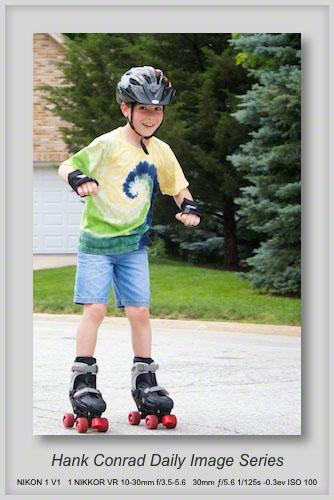 6/23/2013 Skating Action