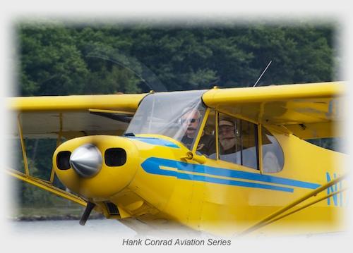 0502 Floatplane Weekend 2013