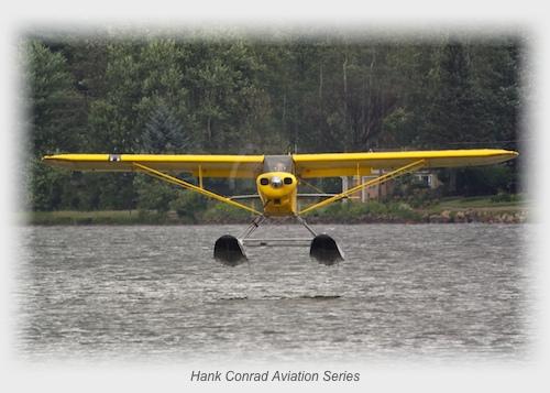 0513 Floatplane Weekend 2013
