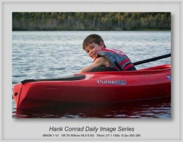 8/16/2013 Kayaking