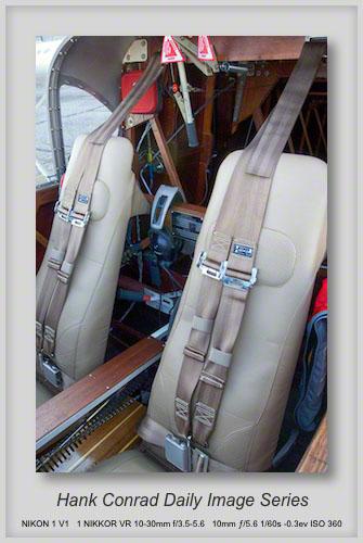 11/30/2013 Volmer VJ-22 Seats