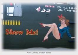B-25 Show Me!