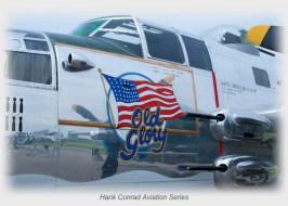 B-25 Old Glory