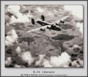 B-24 Liberator