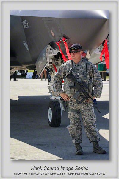 F-22 Guard