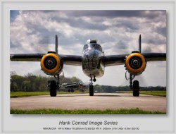 B-25: Champaign Gal