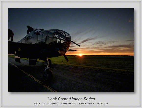 B-25 Grumpy