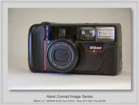 Nikon Zoom Touch 500