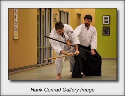 Iwama Style Aikido