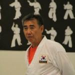 master yang yong-seok