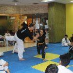 hapkido thailand
