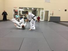 hankido black belt test