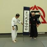 master ko baek yong