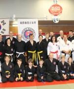 Hankido Weekend Seminar Finland