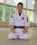 Master Ko Baek-yong Fundraiser