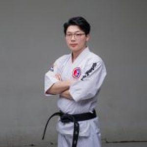 Ko Se-hwan Hankido