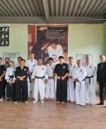 Hankimuye Master Course 2019