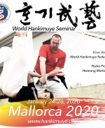 Mallorca Seminar 2020