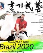 Hankimuye Seminars Brazil