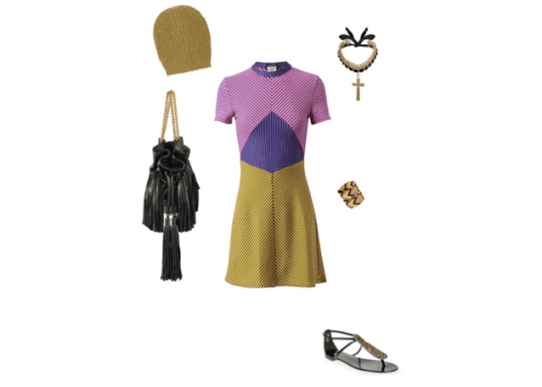 hanleymellon_dress_look_isabel_marant_topshop_giuseppe_zanotti