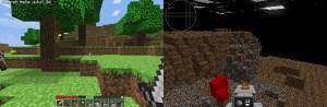 minecraft infiniminer