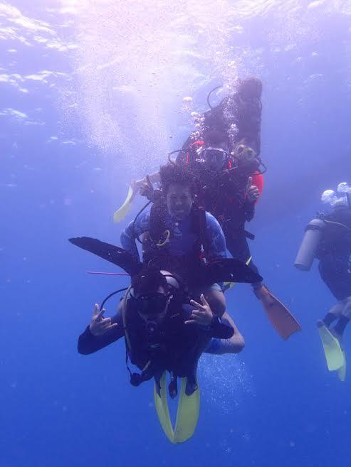 325 - Tenggol Coral Beach Resort 月影湾の度假村