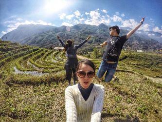 10 Years Anniversary Wanderlust in Vietnam : 3 Amazing Locations to explore!
