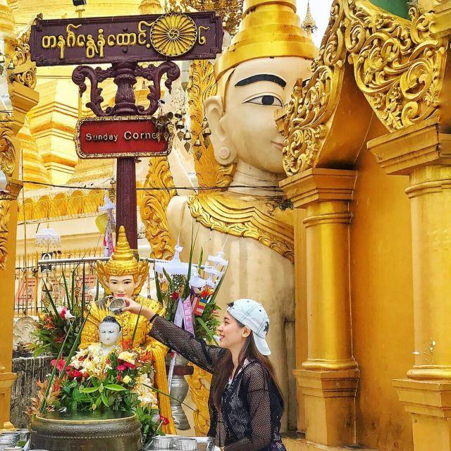 unnamedkk 1024x1024 - The Golden Pagoda - S H W E D A G O N Pagoda, Myanmar