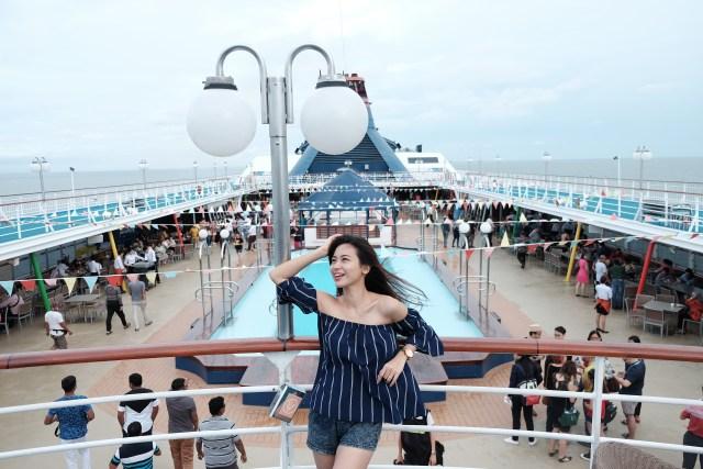 DSCF6040 1024x683 - 4D3N Superstar Libra (Port Klang-Phuket-Penang-Port Klang)