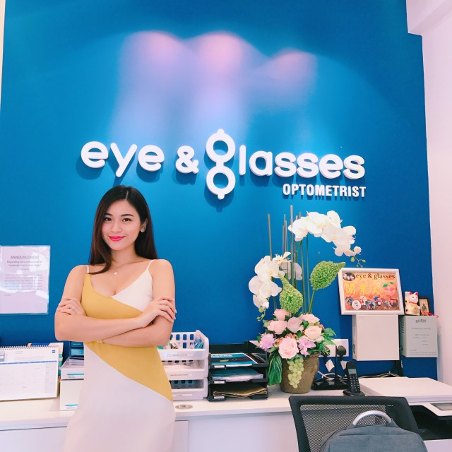 IMG 5567 1024x1024 - | Eye & Glasses Optometrist | Your Trusted Eye Care Professional. When was your last time you did your eye check up?