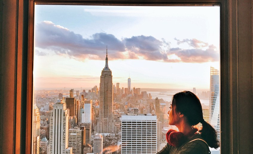 IMG E2533 - Brilliant Tips When Traveling in New York City