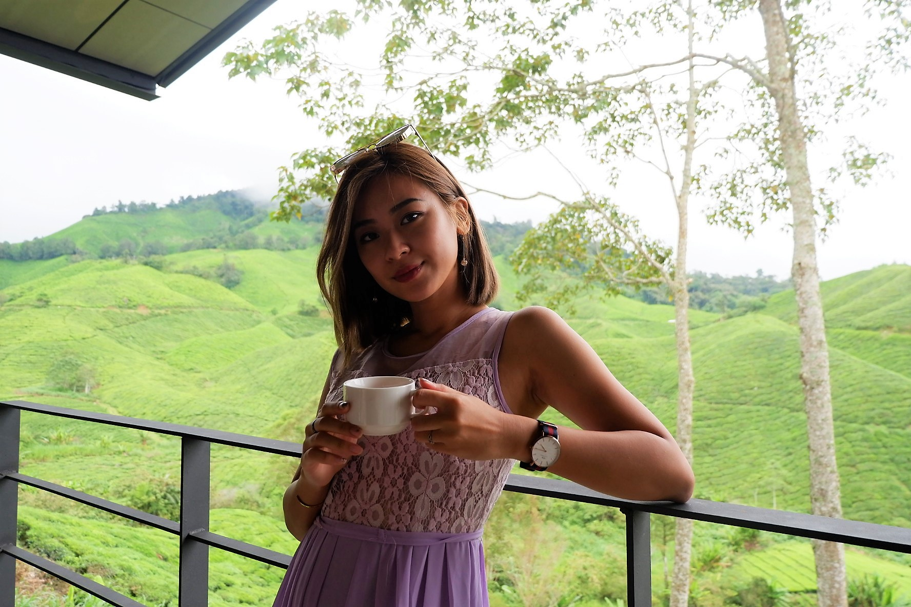 IMG 5253 - A Getaway in Cameron Highlands that will give you more than you deserve!