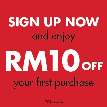 Pop Up 450x450px rm10 off 01 Rev - One Utama Become the 1st Retail Mall to Launch 1Pay Retail E-Wallet and E-Commerce Platform