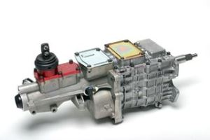 5-Speed Transmissions