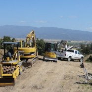 Grading and Public Works Construction