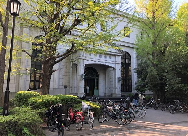 202104清澄白河・深川図書館