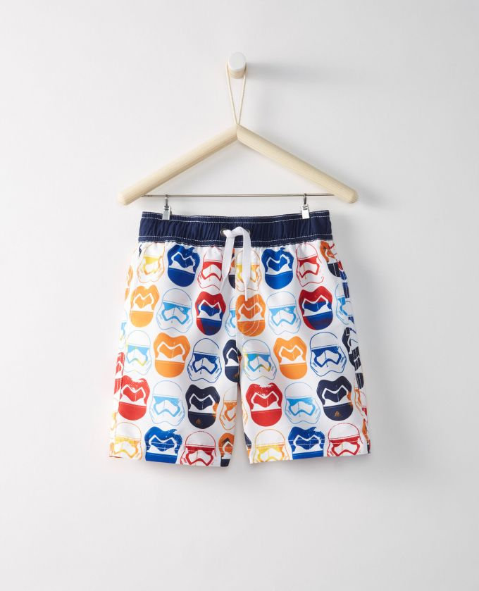 Star Wars™ Sunblock Swim Shorts With UPF 50+