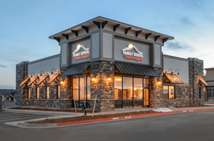 Family Dental at Dublin Heights – Colorado Springs, Colorado