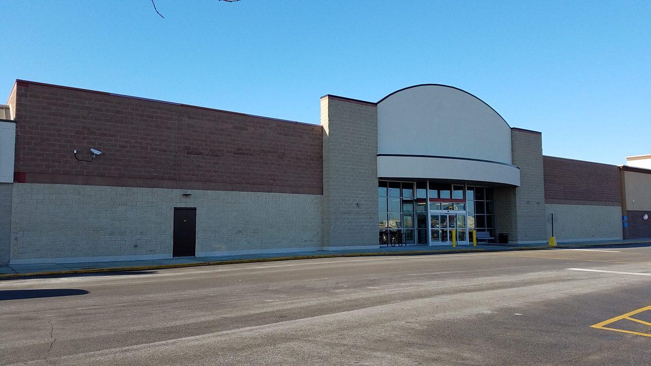 Burlington Coat Factory-Bolingbrook Illinois