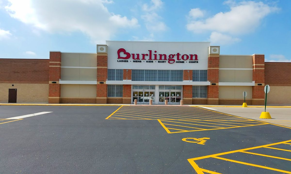 Burlington Coat Factory-Bolingbrook Illinois